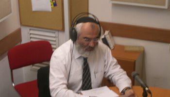 אולפן 'קול ישראל' תשס''ז 2007