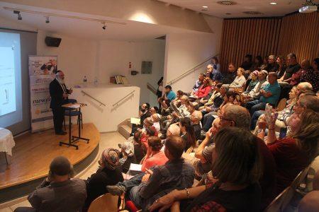 הרצאה בזכרון 11-2016 יעקב